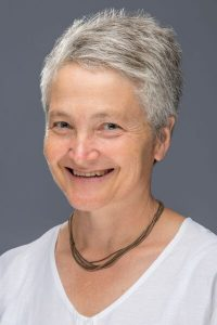 Headshot image of Anne Kelly Knowles